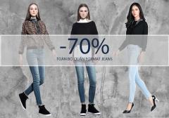 Thời trang công sở Format sale 70% toàn bộ trang phục nữ