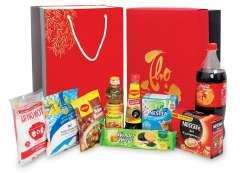 Giá 179k sắm hộp quà tết 2018 chúc thọ ý nghĩa cho gia đình