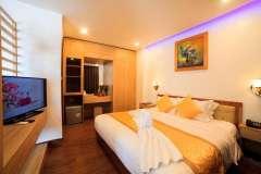 Giảm 23% khách sạn Cherry Huế giá ưu đãi chỉ 360k