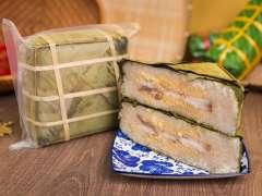 Ấm nồng truyền thống Tết cùng bánh chưng Bắc Hải Dương giá tiết kiệm