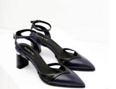 Tết này tự thưởng cho mình giày cao gót Gosto sang trọng giảm 30%