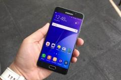 Galaxy A7 2017 32GB chính hãng giá siêu rẻ chỉ hơn 6 triệu