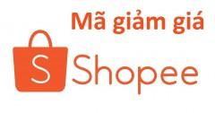 Mã giảm giá Shopee khuyến mãi cho khách hàng 100% dùng được