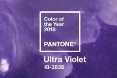 Mix đồ cùng gam màu tím thống trị 2018 bạn đã biết chưa?