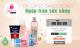 [Giá sốc] Giảm hơn 1 triệu cho bộ mỹ phẩm Laneige dưỡng ẩm tái tạo da