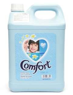 Giảm 30% Nước Xả Vải Comfort Malaysia 5 L giá chỉ 213k