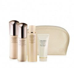 Giảm 35% còn 2tr5 bộ Shiseido Benefiance chống lão hóa, phục hồi làn da tươi trẻ