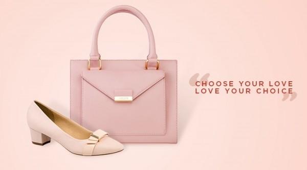 Điểm danh 3 thương hiệu thời trang giày, túi được chị em săn đón 2017