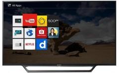 11.189.000đ - Cái giá quá hời để mua Internet Tivi LED Sony 48inch Full HD - Model KDL-48W650D VN3