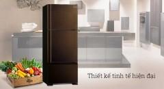 Rẻ hơn thị trường 3 triệu mua ngay tủ lạnh Inverter Mitsubishi MR-CX46EJ-BRW (358L) trên TIKI