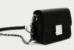 HOT: túi Zara mini cross chỉ còn 159k rẻ không tưởng