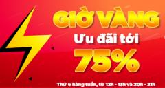 Thứ 6 vui vẻ - Unica Flash Sale tất cả các khóa học ưu đãi đến 75% + Free cho 50 người đầu tiên đăng ký