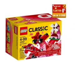 Sale hot 50% mô hình Lego Classic giá chỉ 99k (55 chi tiết)
