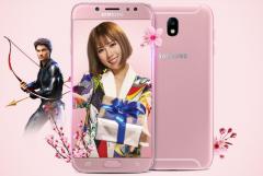 Bí kíp săn Samsung J7 Pro giá 0 đồng trên Adayroi
