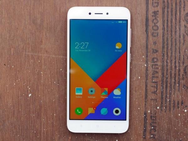 Top điện thoại Xiaomi mới nhất đến đầu năm 2018 Giá rẻ