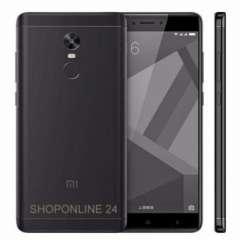 [Rẻ nhất thị trường] Xiaomi Redmi Note 4X 32GB chỉ còn 2.890.000 tại Tiki