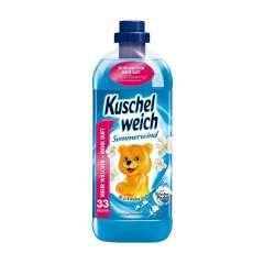 Giảm 15% Nước xả vải Kuschelweich 990ml giá chỉ 67k( Thơm lâu 8 tuần)
