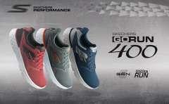 Giày thể thao nữ Skechers GO Run 400 14351-RDPR siêu giảm giá chỉ 627.000đ