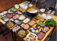 Buffet Lẩu Thái 100k Chất Lừ Tại Bếp Thái Rama Hà Nội