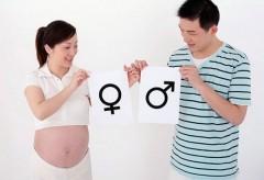 Kinh ngạc 32 cách nhận biết giới tính thai nhi