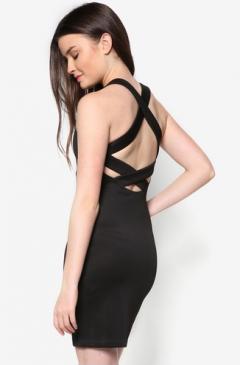 Đầm ôm zalora giảm đến 50% cho bạn tỏa sáng tiệc đêm