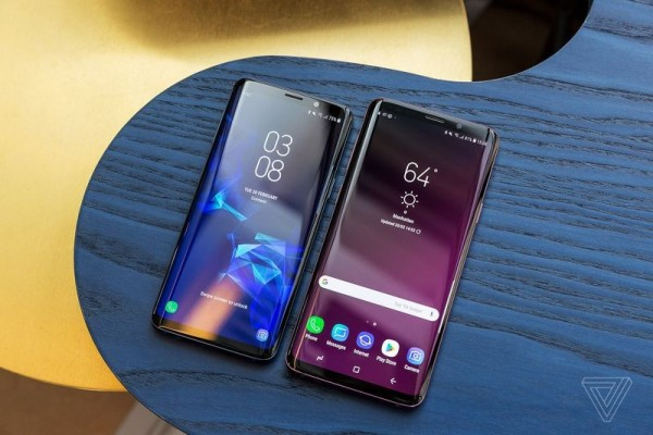 Galaxy S9/S9+ có những gì đặc sắc khiến cộng đồng smartphone dậy sóng?