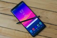 Top 10 mẫu smartphone bán chạy đầu năm 2018