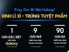 Tham gia mini game FPT Shop rinh ngay siêu phẩm Samsung Galaxy S9 giá 0đ
