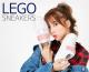 Sneaker nữ Hàn Quốc giảm 27% cho cô nàng kẹo ngọt