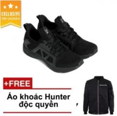 [Độc quyền] Tặng kèm áo khoác bomber khi mua Biti's Hunter X II Midnight