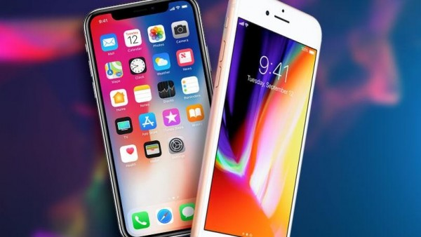 Nên chọn Iphone 8 Plus hay Iphone X?