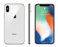 [Xả hàng] Chỉ 25.4 triệu Apple iPhone X 64GB Silver tại Lazada