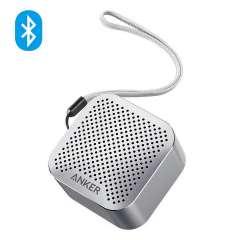 Mã giảm giá 100k Loa Bluetooth Anker Soundcore Nano A3104 (3W) chỉ còn 400k tại Tiki