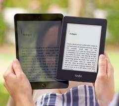 Máy đọc sách New Kindle PaperWhite 2017 chỉ 3.349.000đ tại Lazada