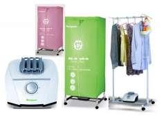 Sale 53% bạn còn chần chừ gì mà không hốt ngay máy sấy quần áo Kangaroo KG330