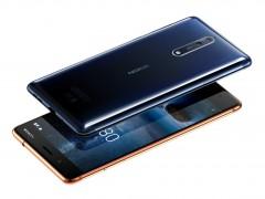 Giảm 5 triệu Nokia 8 không đâu rẻ hơn!