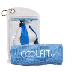 Sale 50% khăn làm mát thể thao CoolFit giá chỉ 99.000đ
