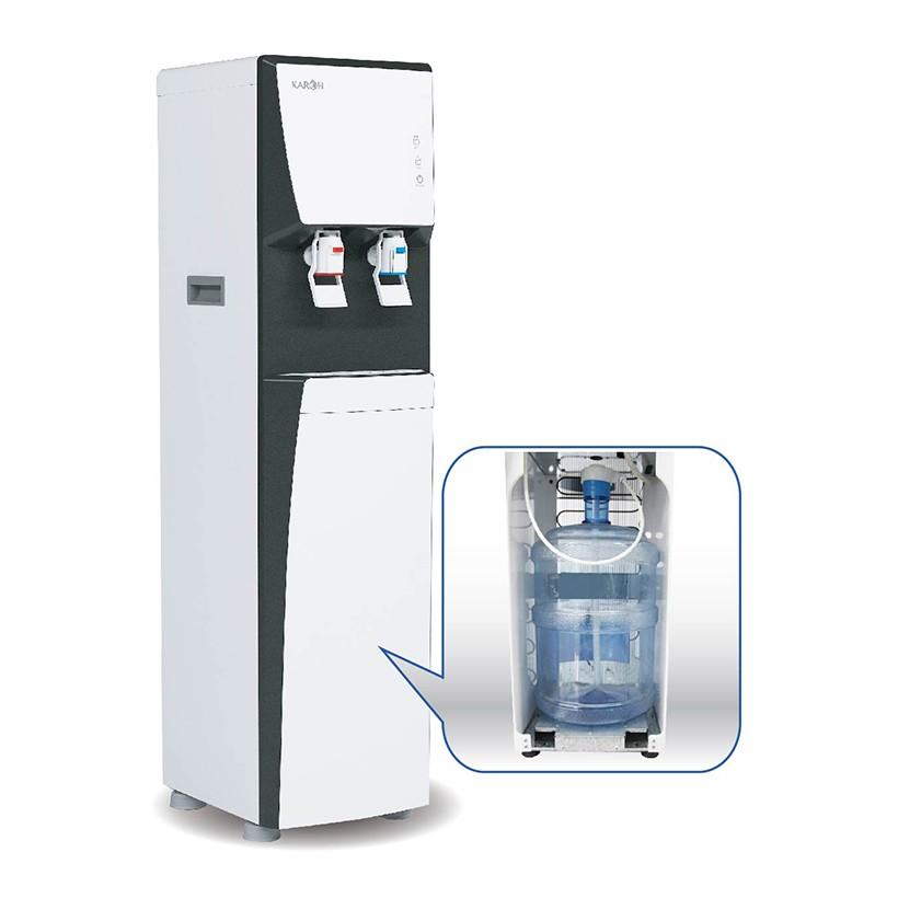 Cây Nước Nóng Lạnh Karofi HCV151WH