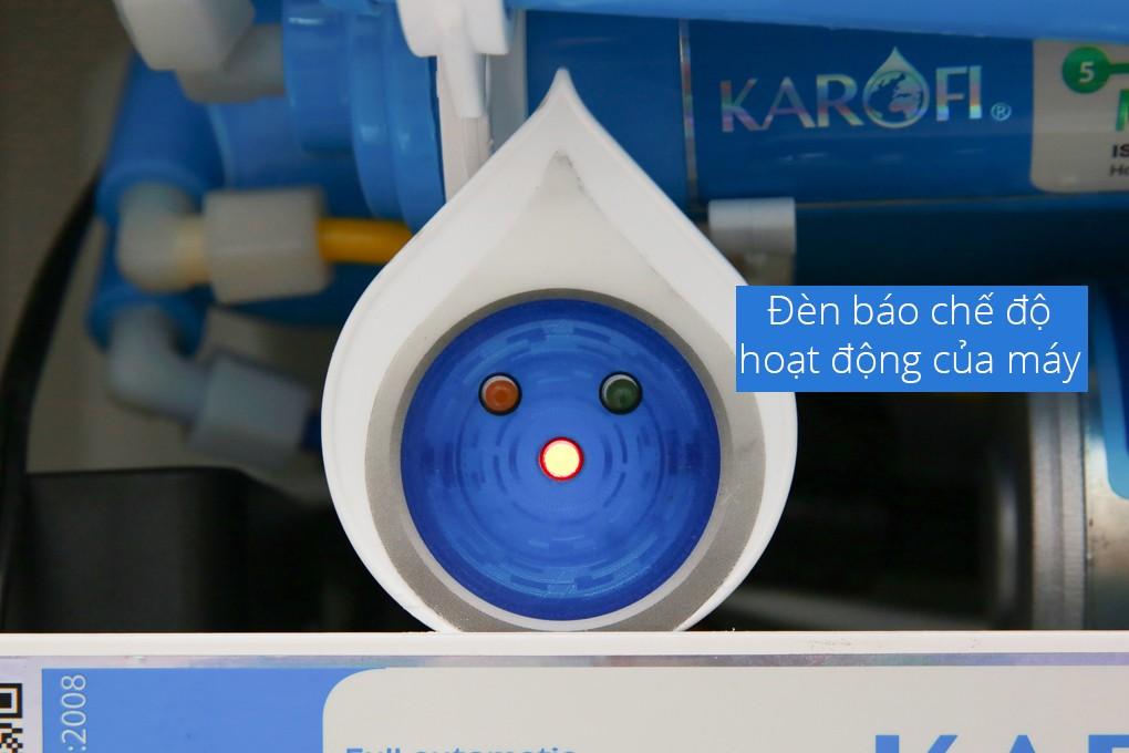 Máy Lọc Nước Karofi SRO Model KSI90