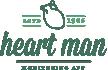 Heart-man