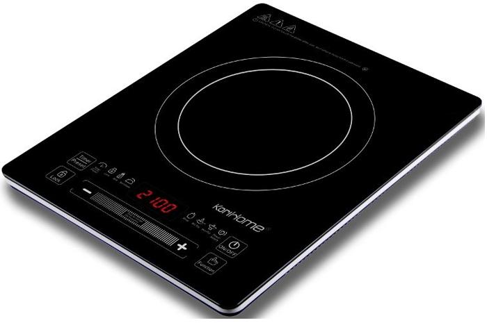 Bếp Điện Từ KoriHome ICK226