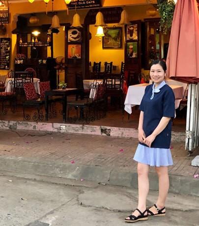 Trần Thu Thảo
