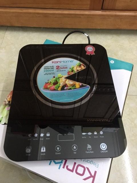 Bếp Điện Từ KoriHome ICK229