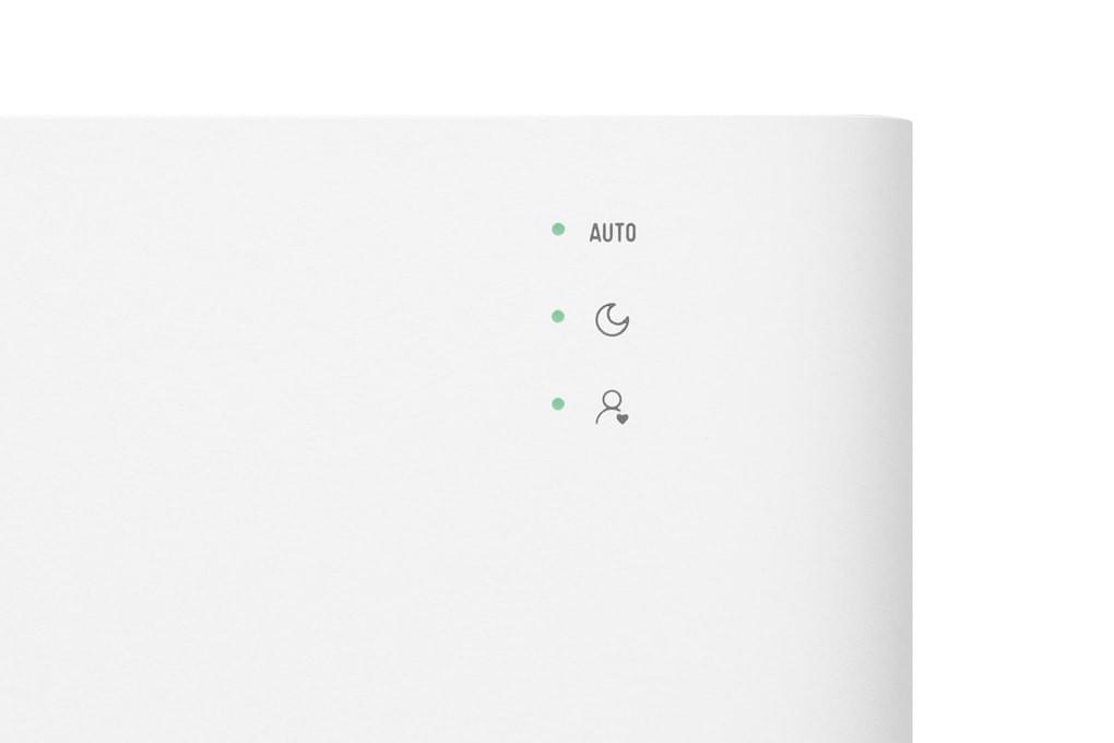 Máy Lọc Không Khí Xiaomi Mi Air Purifier 2H Chính Hãng