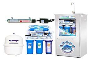 [Tổng hợp] Các loại máy lọc nước phổ biến hiện nay