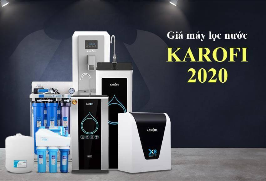 Kinh nghiệm chọn mua máy lọc nước loại nào tốt?