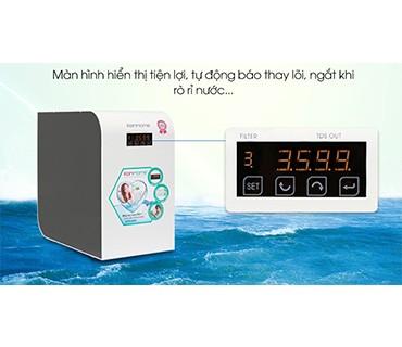 Máy lọc nước RO Korihome WPK606