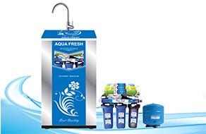 """Máy lọc nước Aqua có tốt """"như lời đồn""""?"""