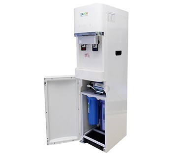 Máy Lọc Nước Nóng Lạnh Karofi HC300RO