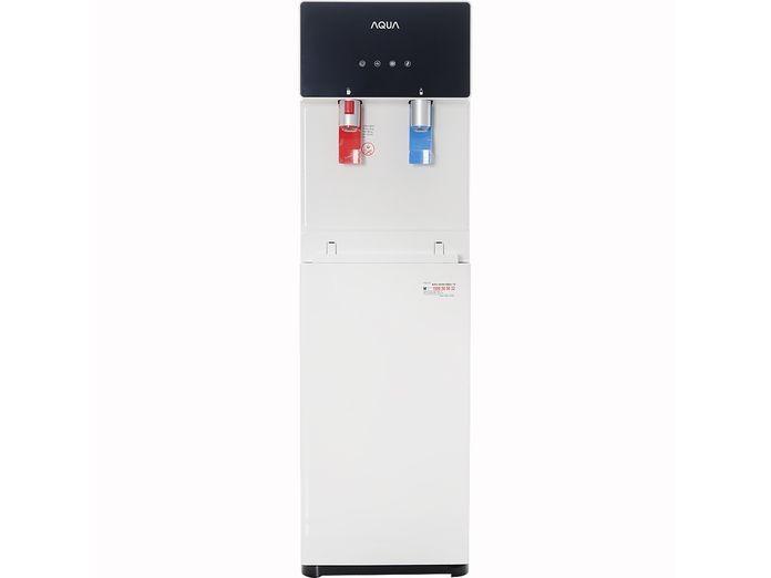 Có nên mua máy lọc nước nóng lạnh cho gia đình?